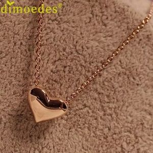 Jewelry - New Heart Necklace